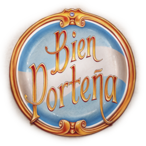 Bien Porteña - Via Grenchen 8, Genova